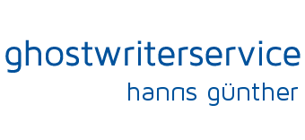 Ghostwriterservice | Ghostwriting – persönlich – individuell – professionell